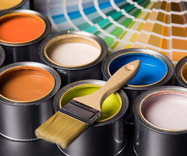 Pitture, vernici e smalti: quali le differenze?